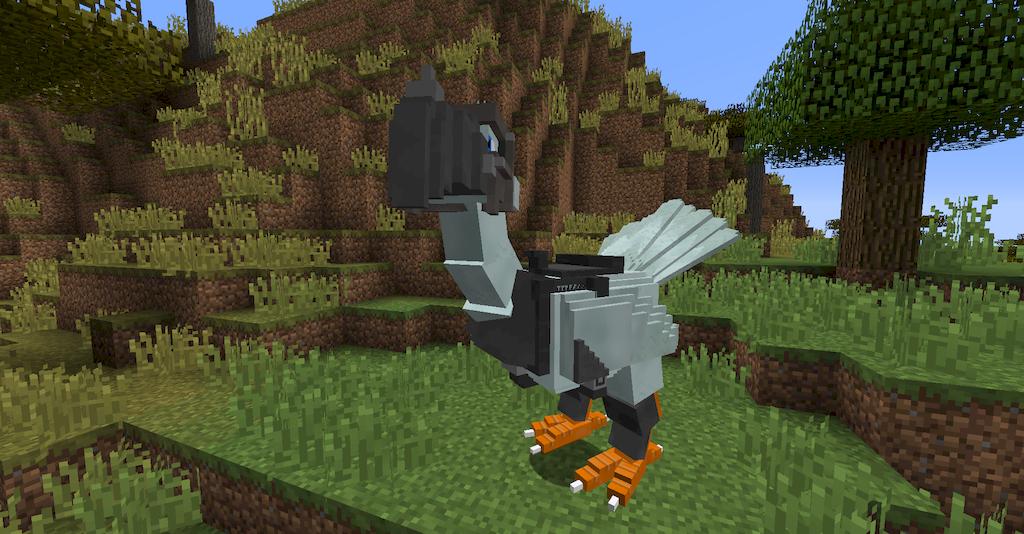 Chocobo Knights Mod Screenshots 10