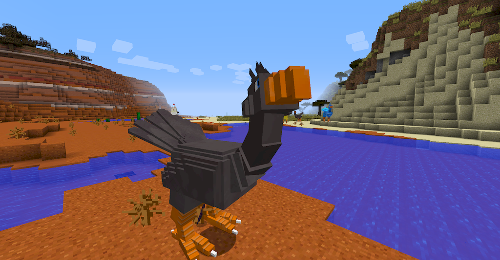 Chocobo Knights Mod Screenshots 11