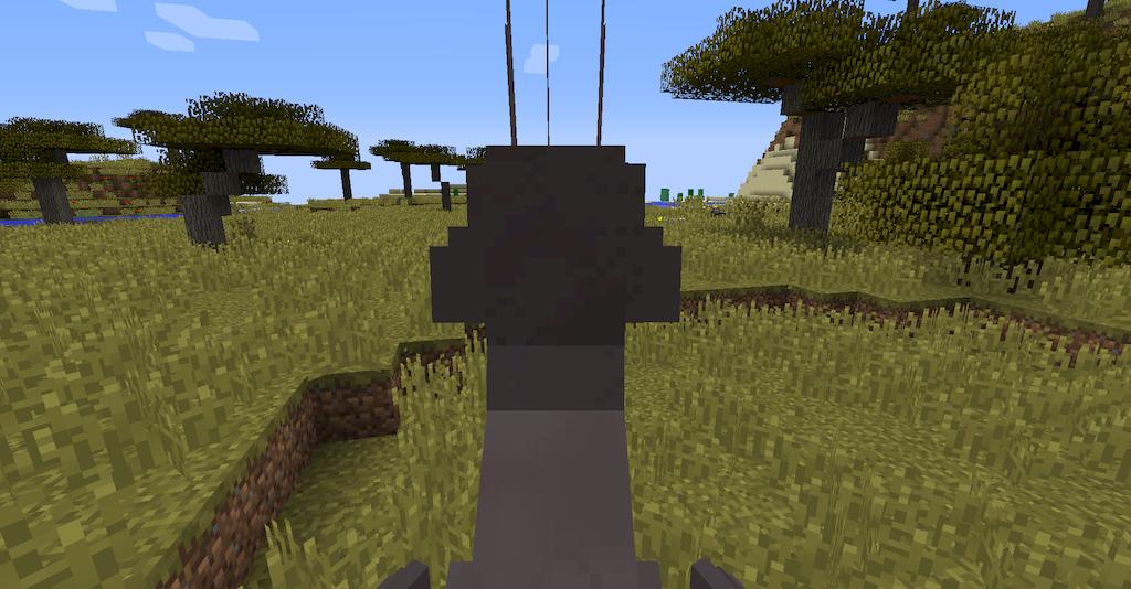 Chocobo Knights Mod Screenshots 2