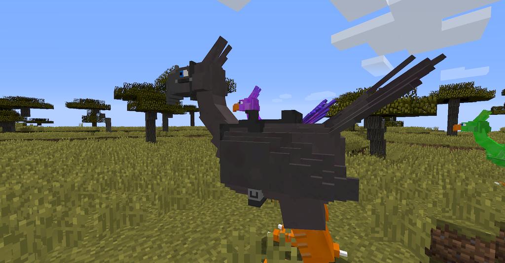Chocobo Knights Mod Screenshots 3