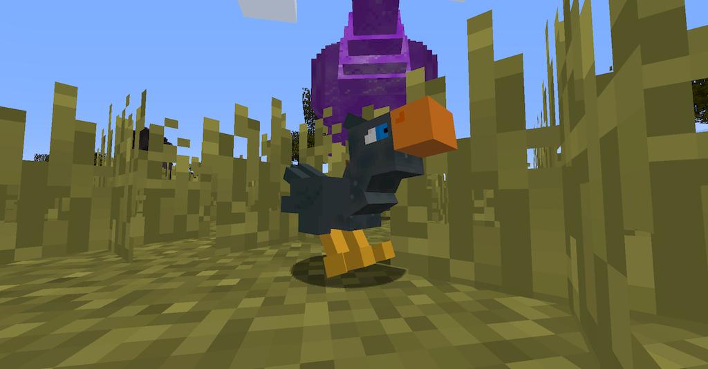 Chocobo Knights Mod Screenshots 5
