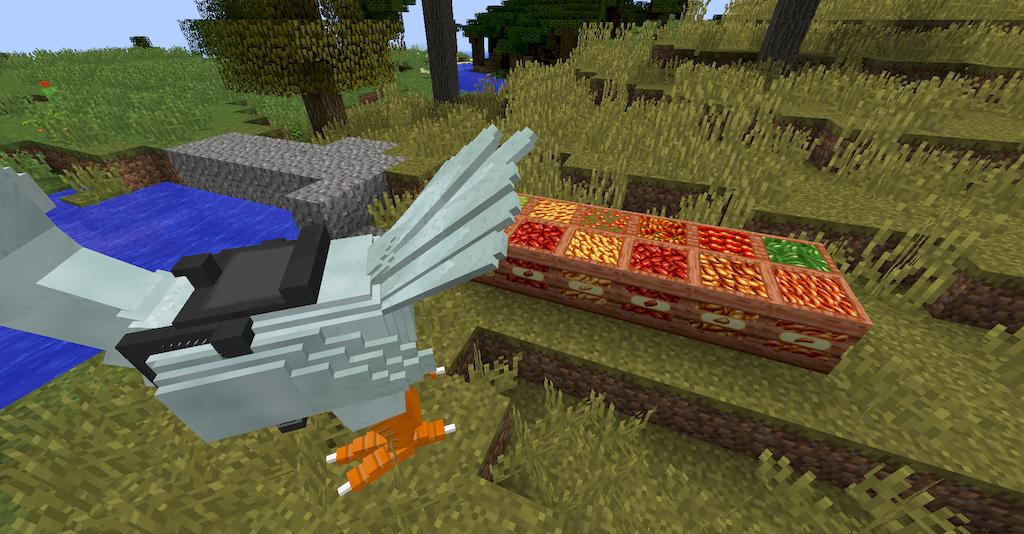 Chocobo Knights Mod Screenshots 7