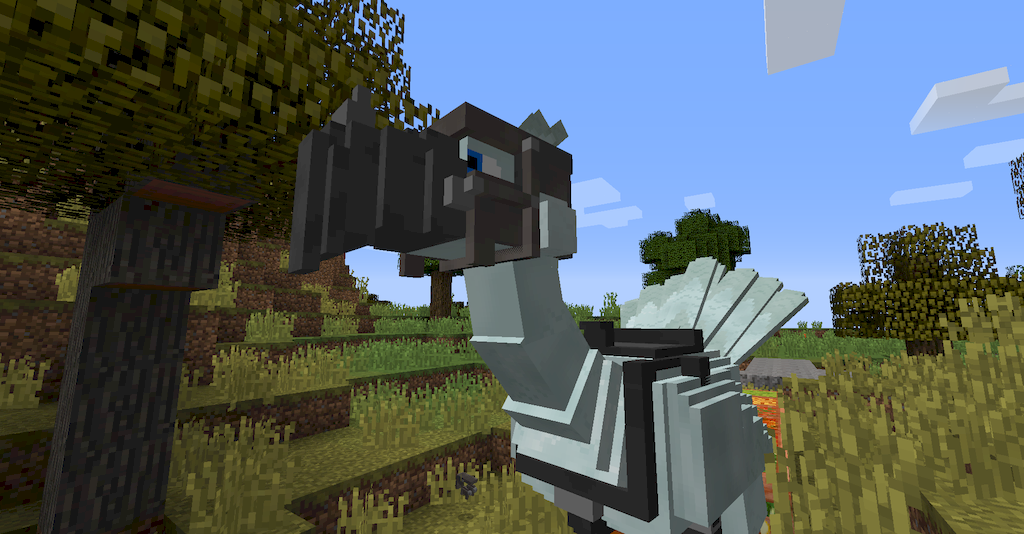 Chocobo Knights Mod Screenshots 9