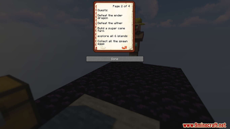 ChoiceBlock Map Screenshots (3)
