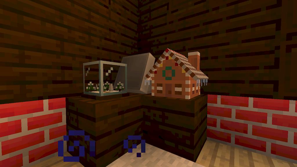 Christmas Spirit Mod Screenshots 4
