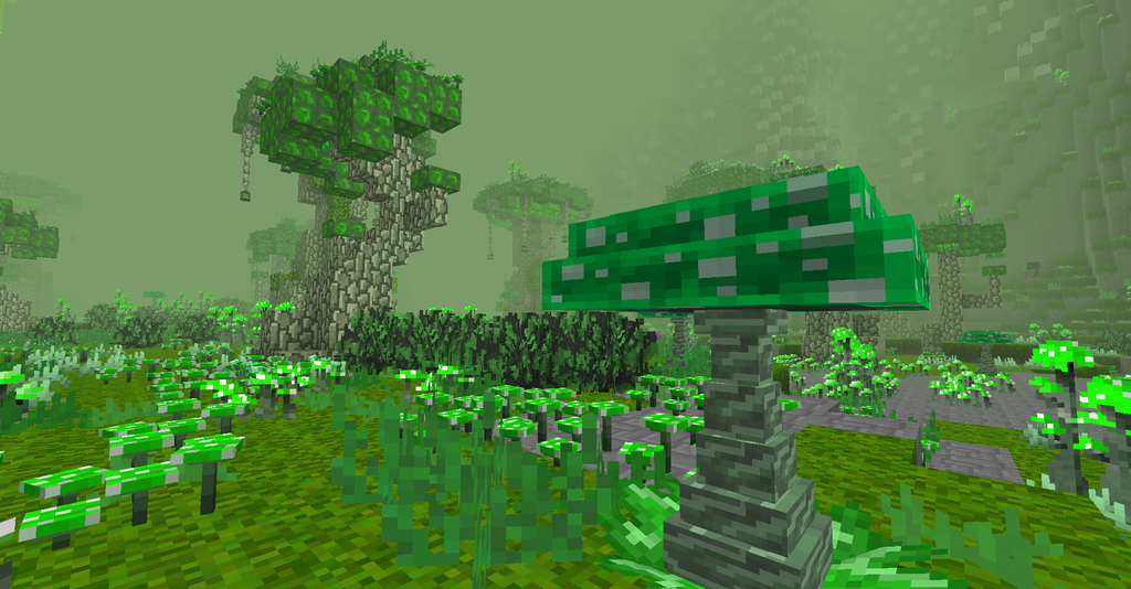 Chronicles Mod Screenshots 11