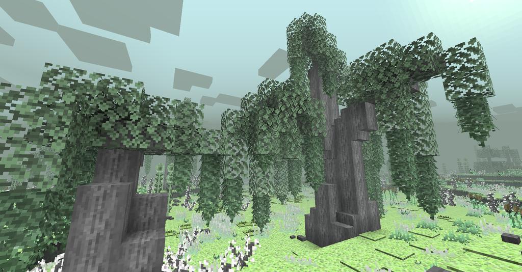 Chronicles Mod Screenshots 2