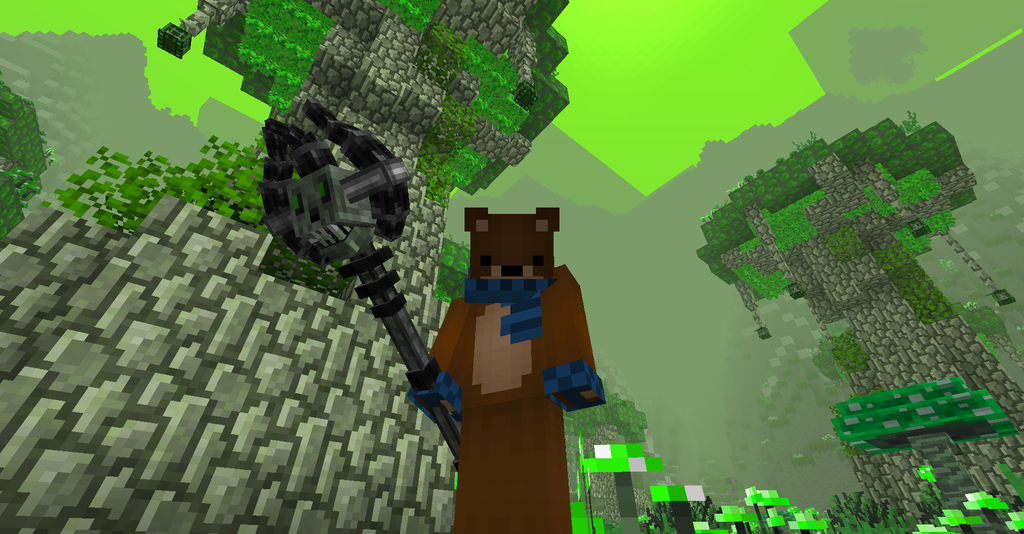 Chronicles Mod Screenshots 7