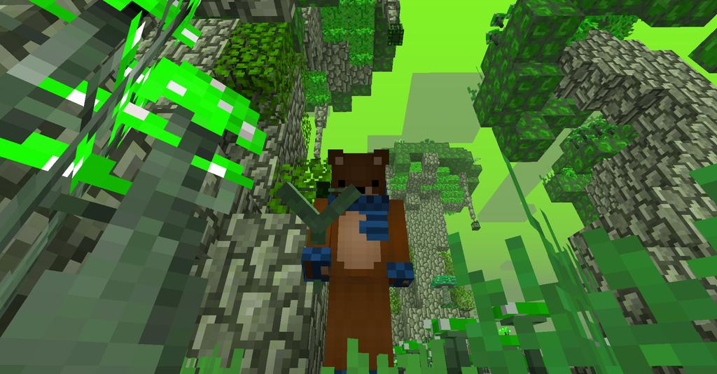 Chronicles Mod Screenshots 9