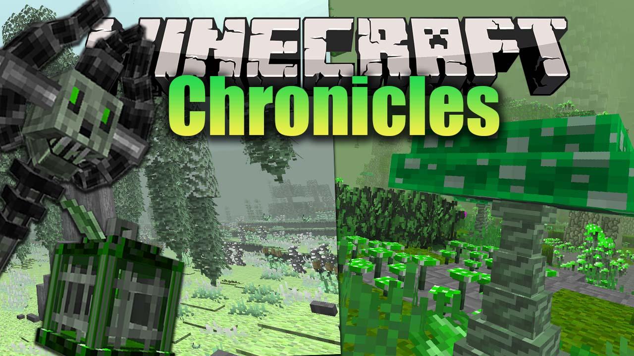 Chronicles Mod