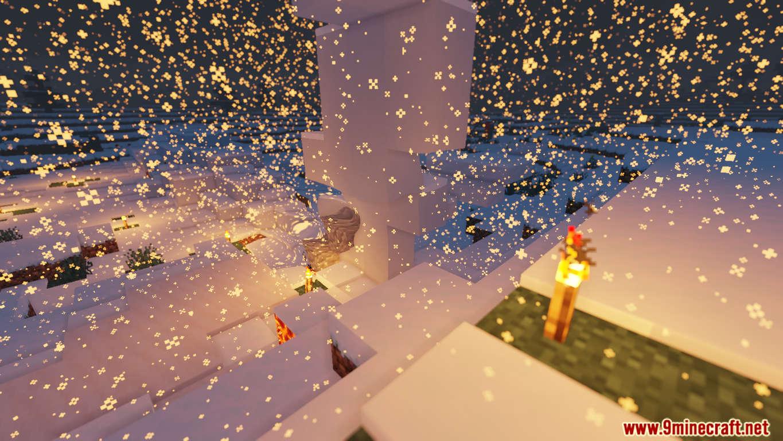 Coldest Winter Map Screenshots (10)