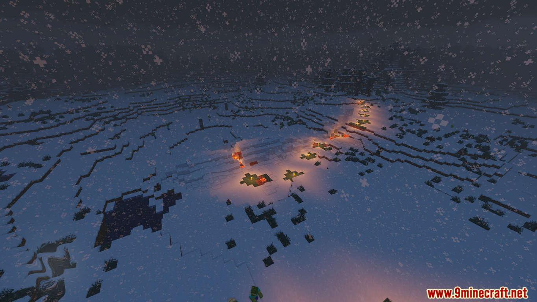 Coldest Winter Map Screenshots (11)