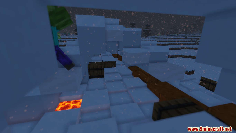 Coldest Winter Map Screenshots (4)