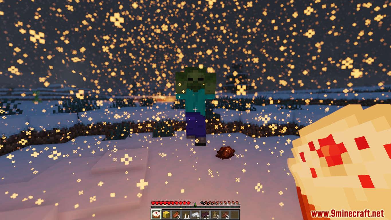 Coldest Winter Map Screenshots (7)