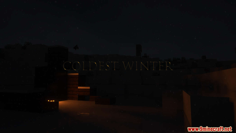 Coldest Winter Map Thumbnail