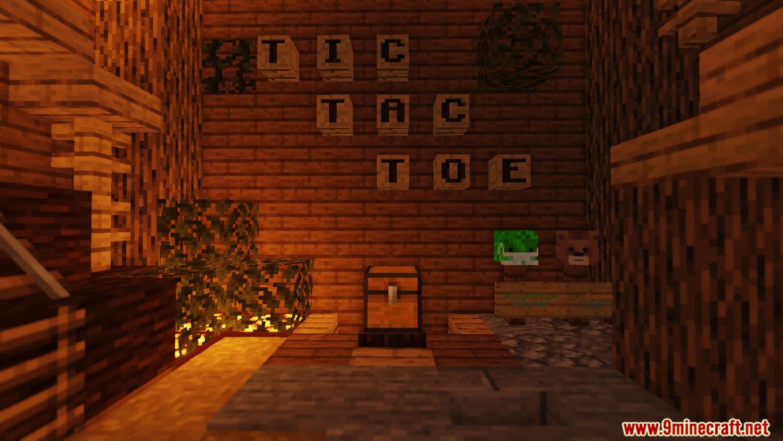 Compact Tic Tac Toe Map Screenshots (1)