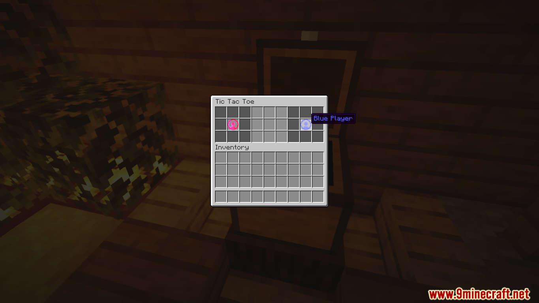 Compact Tic Tac Toe Map Screenshots (3)