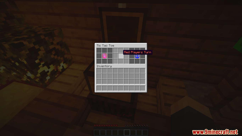 Compact Tic Tac Toe Map Screenshots (4)