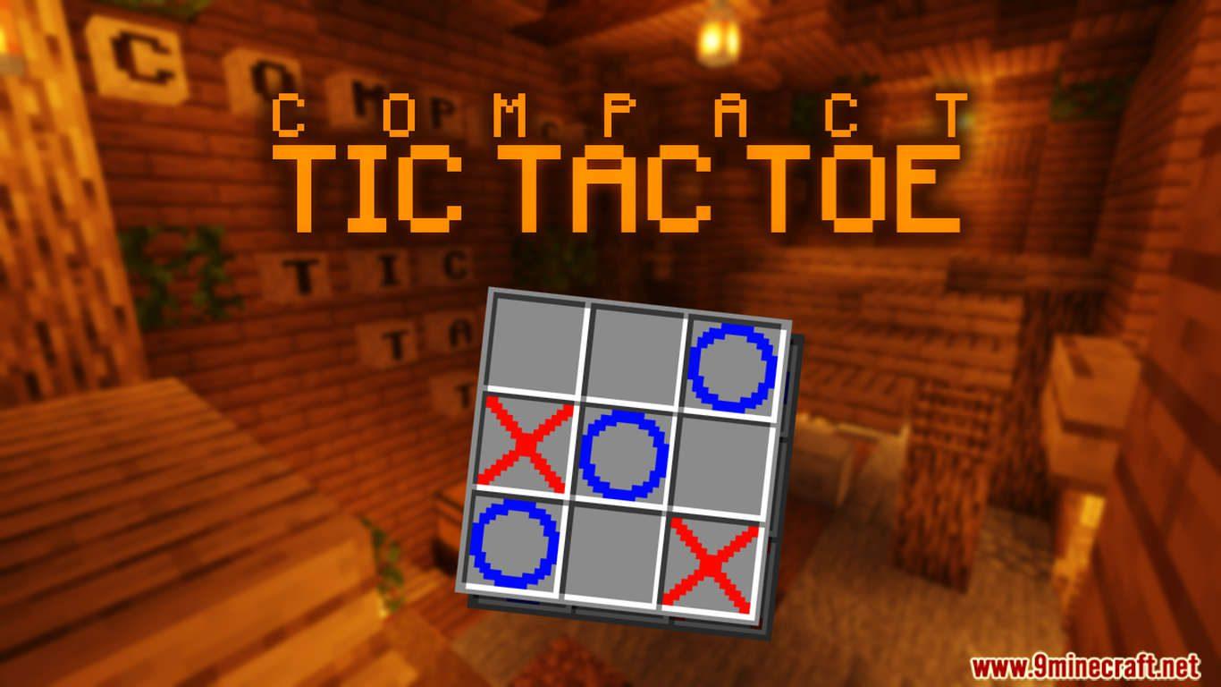 Compact Tic Tac Toe Map Thumbnail