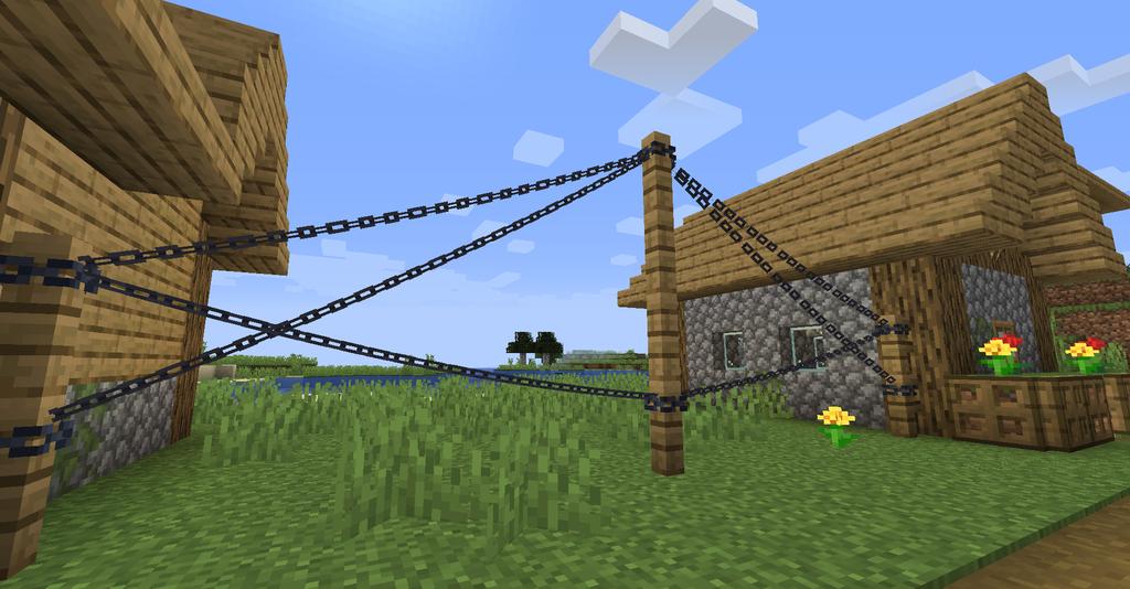 Connectible Chains Mod Screenshots 3