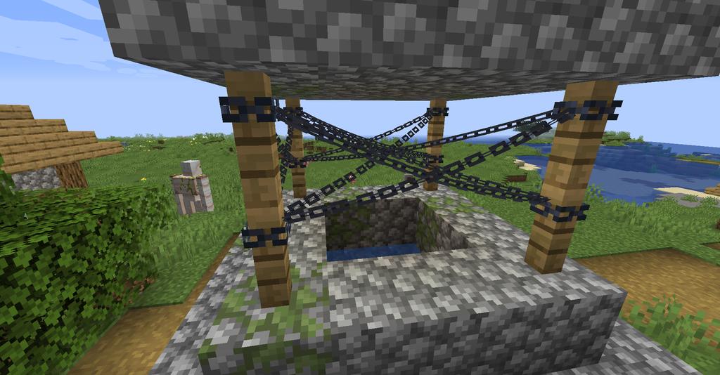 Connectible Chains Mod Screenshots 5