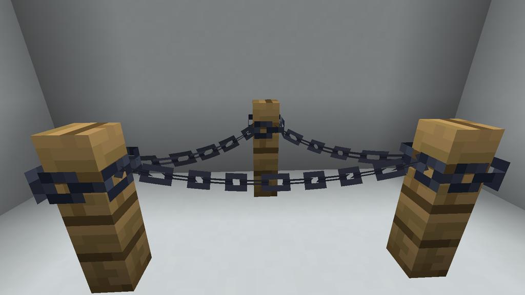 Connectible Chains Mod Screenshots 7