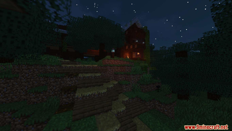 Crestworth Manor Map Screenshots (3)