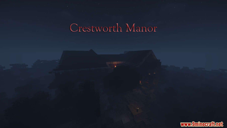 Crestworth Manor Map Thumbnail