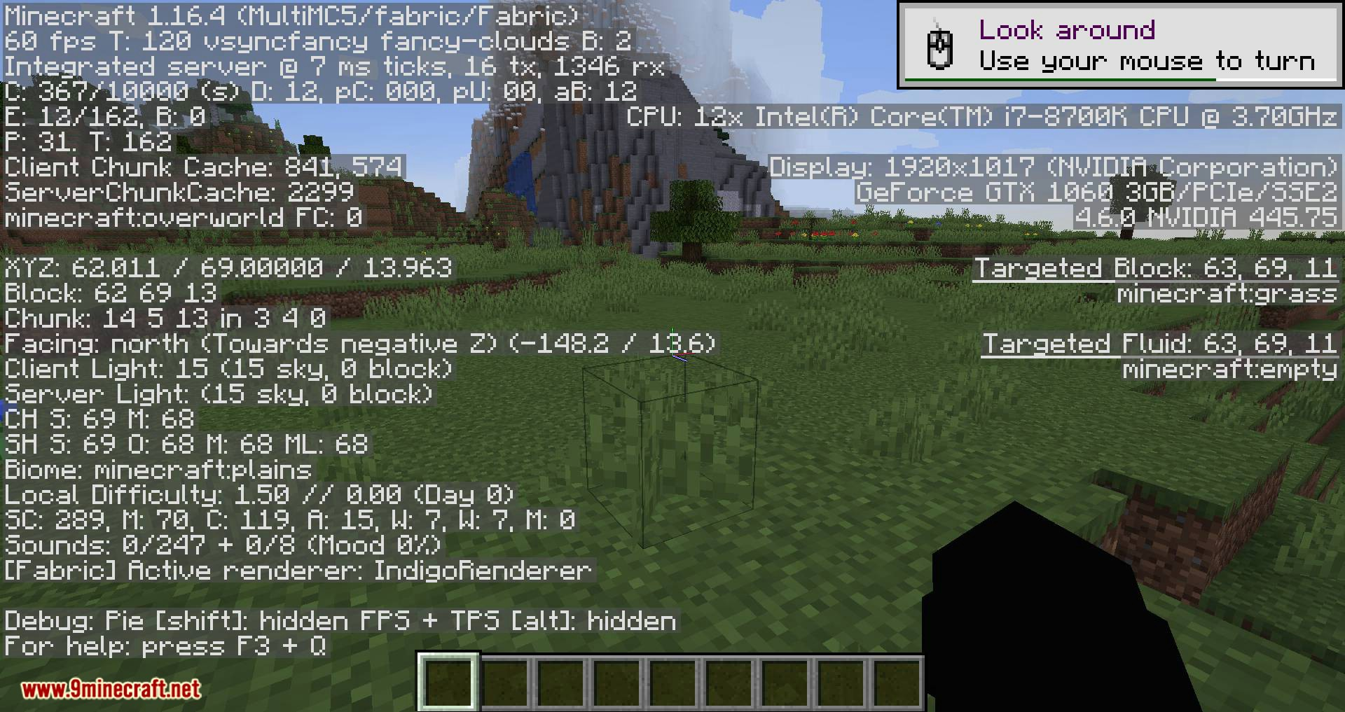 Easy Emerald Tools _ More mod Farbic for minecraft 01