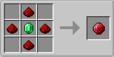 Easy Emerald Tools _ More mod for minecraft 21