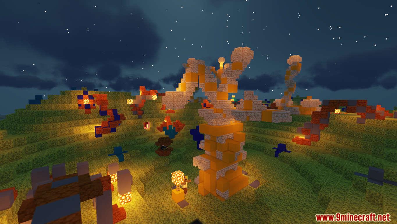Ender Virus II Map Screenshots (7)