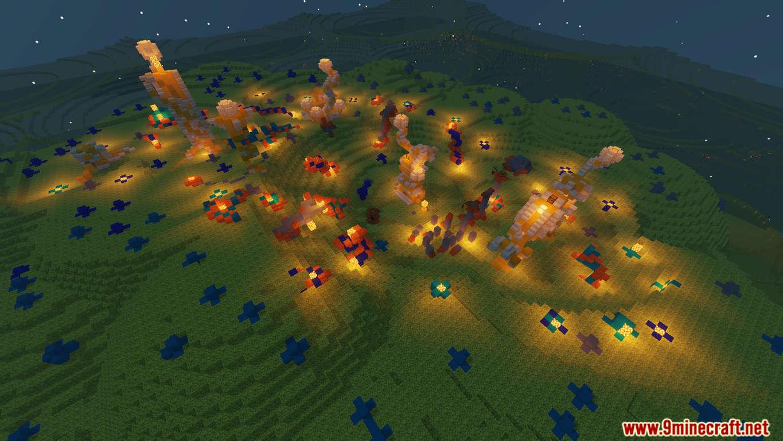 Ender Virus II Map Screenshots (9)