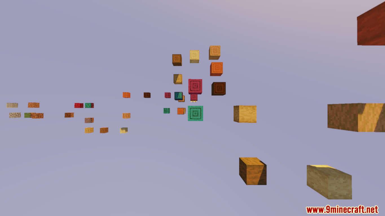 Everything Parkour Map Screenshots (4)