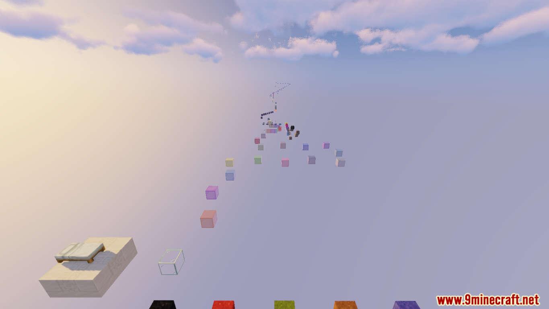 Everything Parkour Map Screenshots (8)