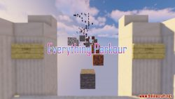 Everything Parkour Map Thumbnail