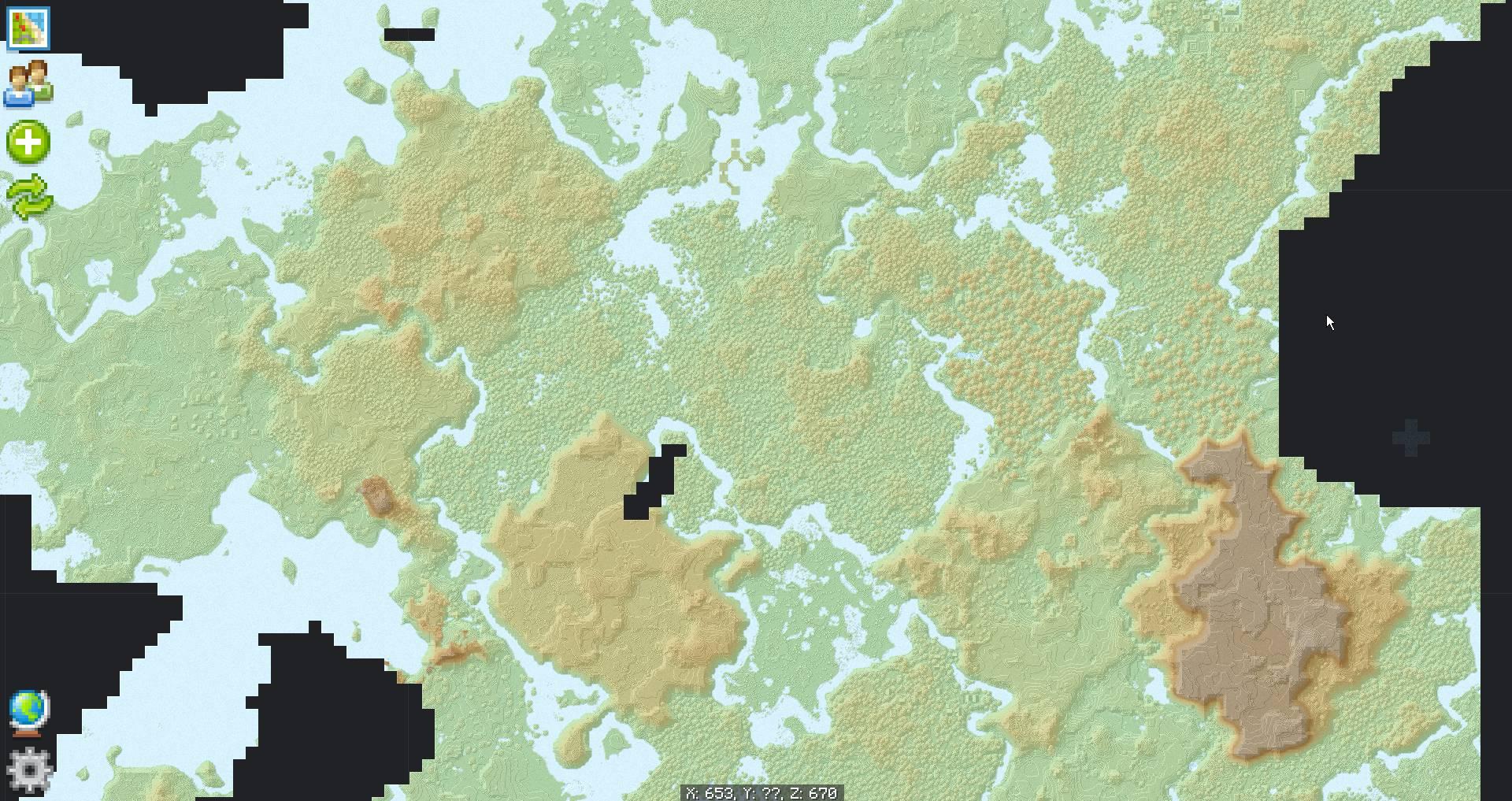 FTB GUI Library mod for minecraft 22
