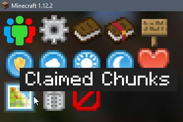 FTB GUI Library mod for minecraft 23