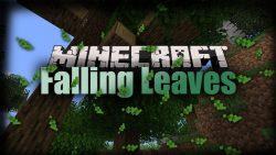 Falling Leaves Mod
