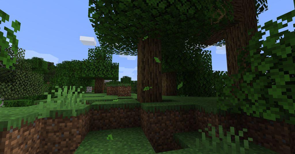 Falling Leaves Mod Screenshots 1