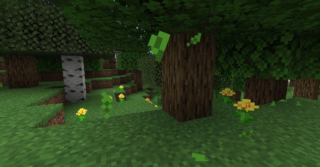 Falling Leaves Mod Screenshots 2