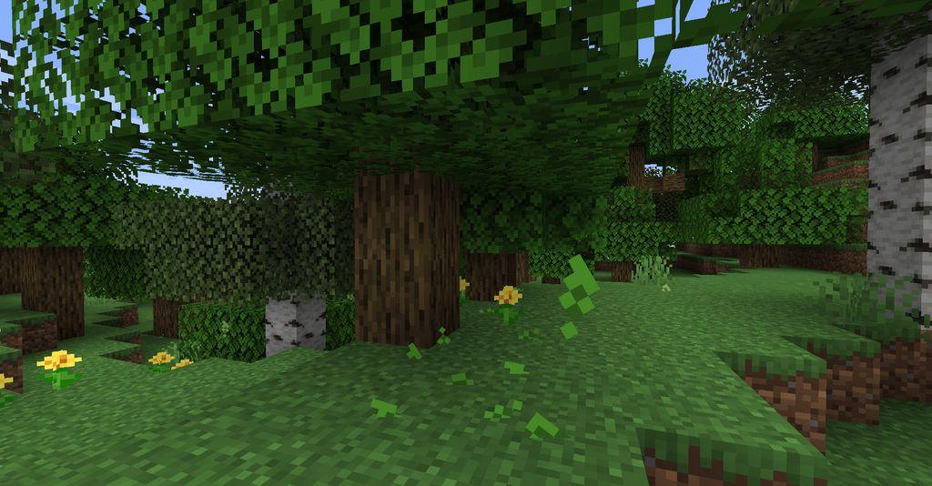Falling Leaves Mod Screenshots 3