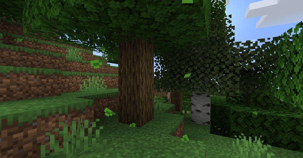 Falling Leaves Mod Screenshots 4