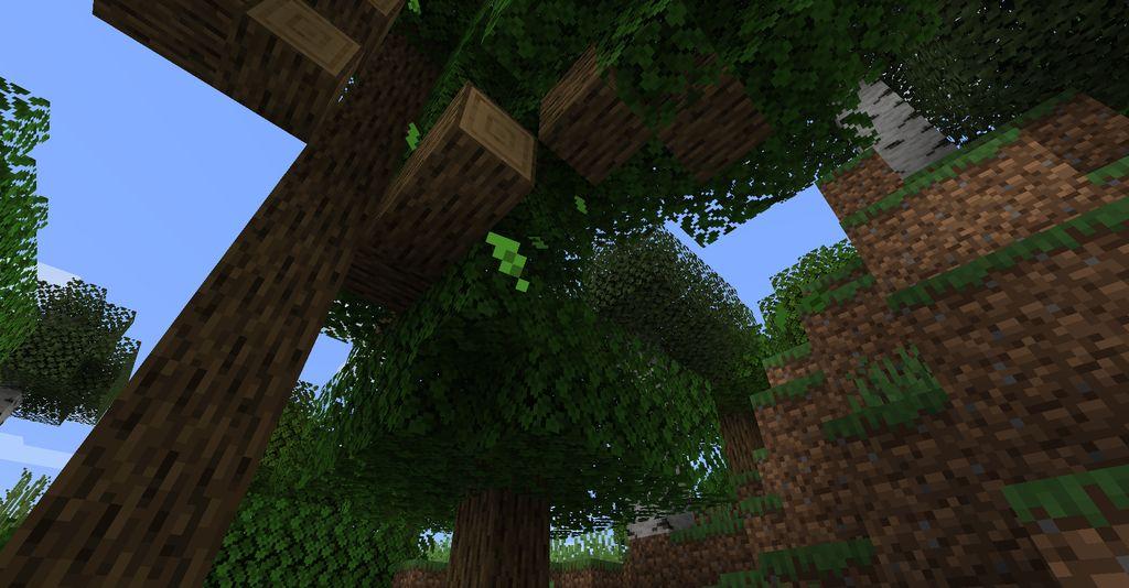Falling Leaves Mod Screenshots 5