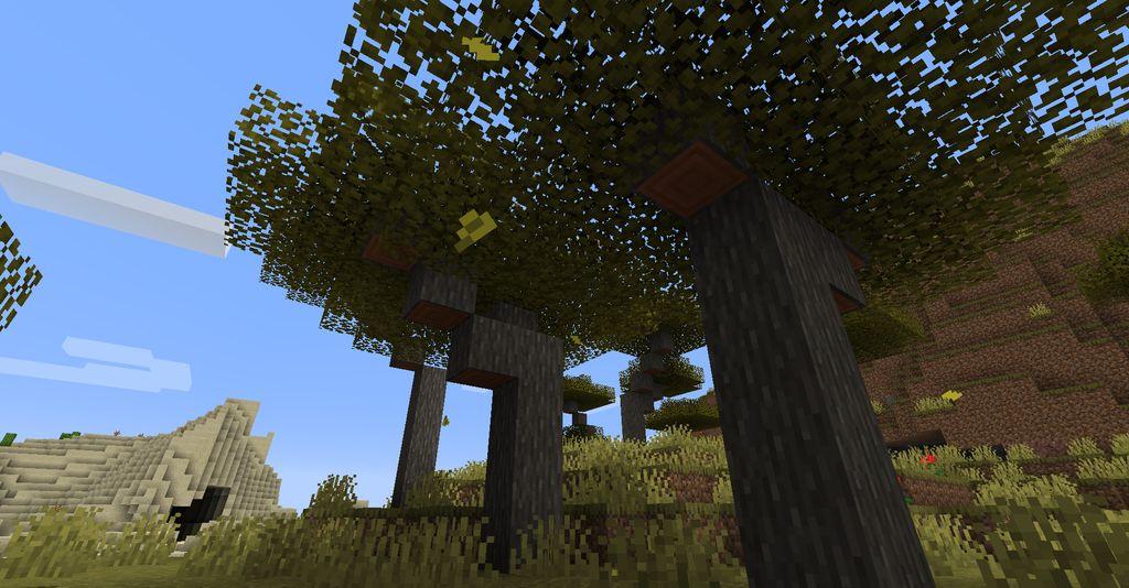 Falling Leaves Mod Screenshots 6