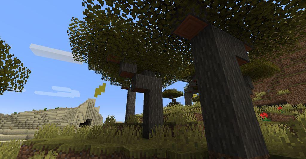 Falling Leaves Mod Screenshots 8
