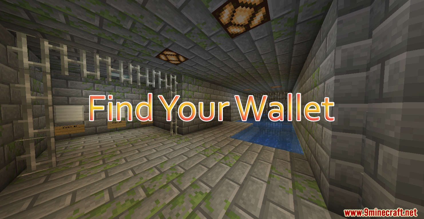 Find Your Wallet Map Thumbnail