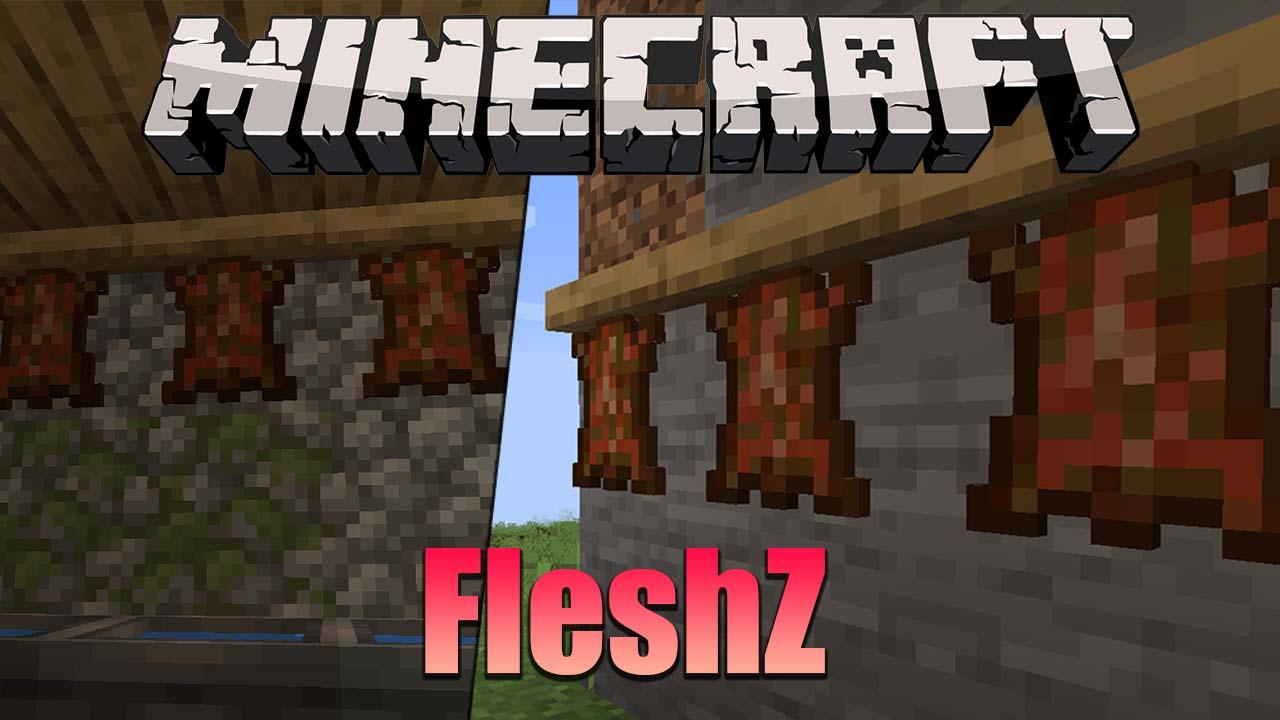 FleshZ Mod
