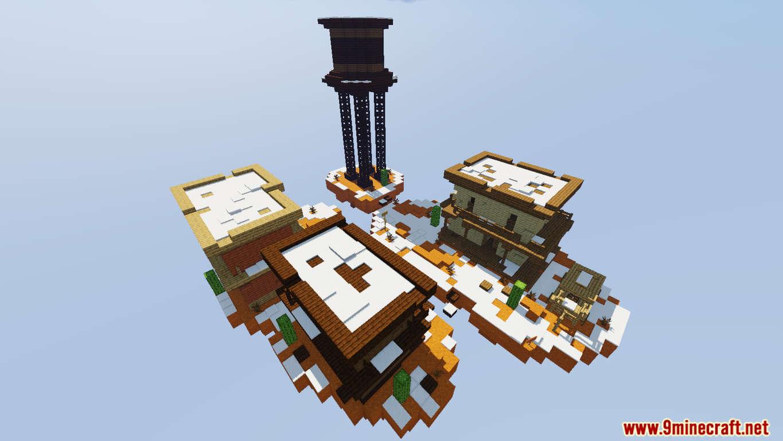 Fork Planet Map Screenshots (12)