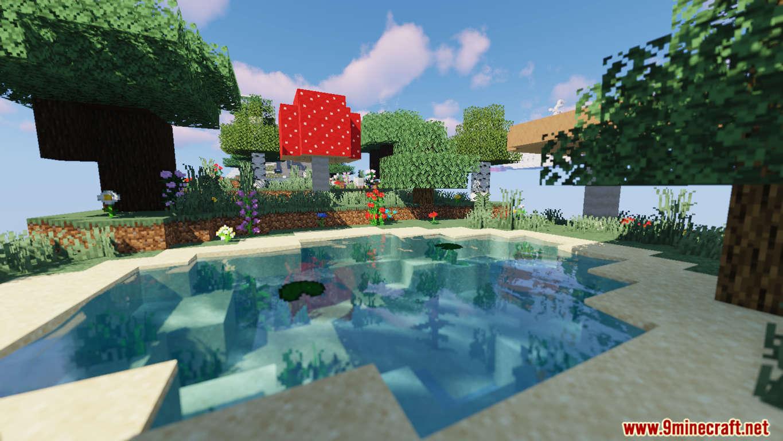 Fork Planet Map Screenshots (3)
