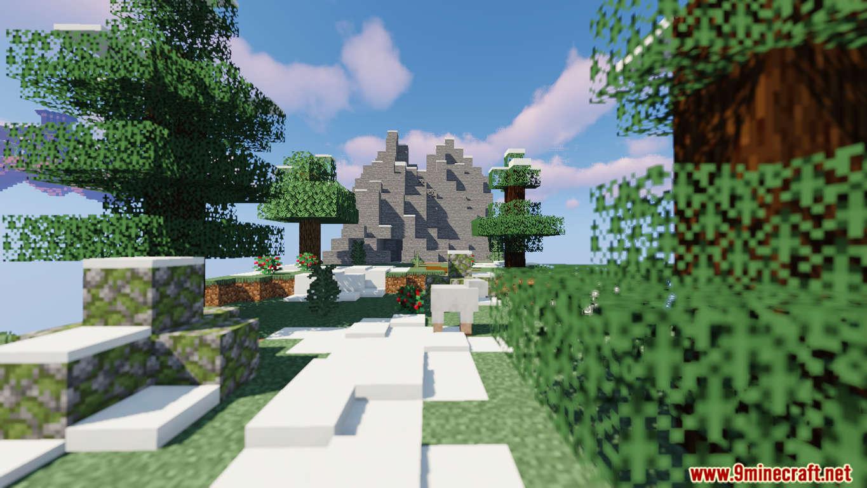 Fork Planet Map Screenshots (4)